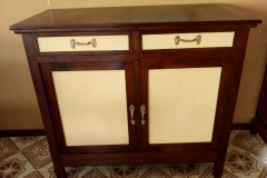 Credenza restyling 2 ante